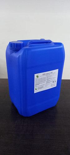 WM sodium 309 Щелочное пенное моющее средство с дезинфицирующим эффектом (на основе ЧАС)