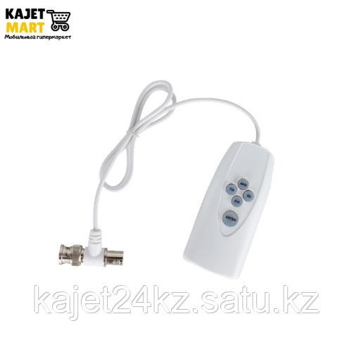 UTC-контроллер для аналоговых видеокамер  PFM820