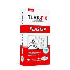 ПЛАСТЕР TURK-FIX 25 кг.