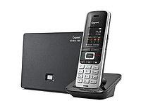 Gigaset S850A GO беспроводной IP DECT телефон