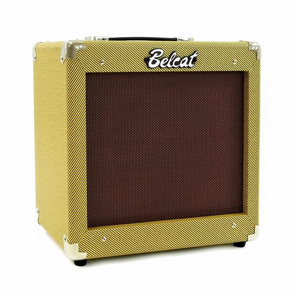 Гитарный комбоусилитель, 10Вт, Belcat V10G Vintage Series
