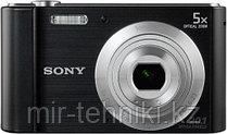 Цифровой фотоаппарат Sony DSC-W800