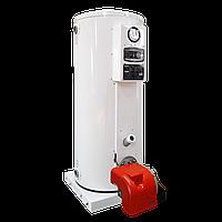 Котёл Cronos BB-735 (81 кВт) для отопления и ГВС на жидком топливе в комплекте с горелкой (Италия)
