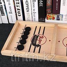 Настольная игра - Аэрохоккей, фото 3