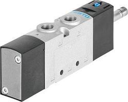 Распределитель с электроуправлением VUVS-L20-M52-AD-G18-F7