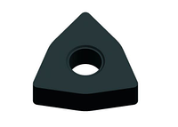 WNMA080408 GK1125 пластина для точения