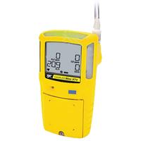 Газоанализатор GasAlertMax XT II