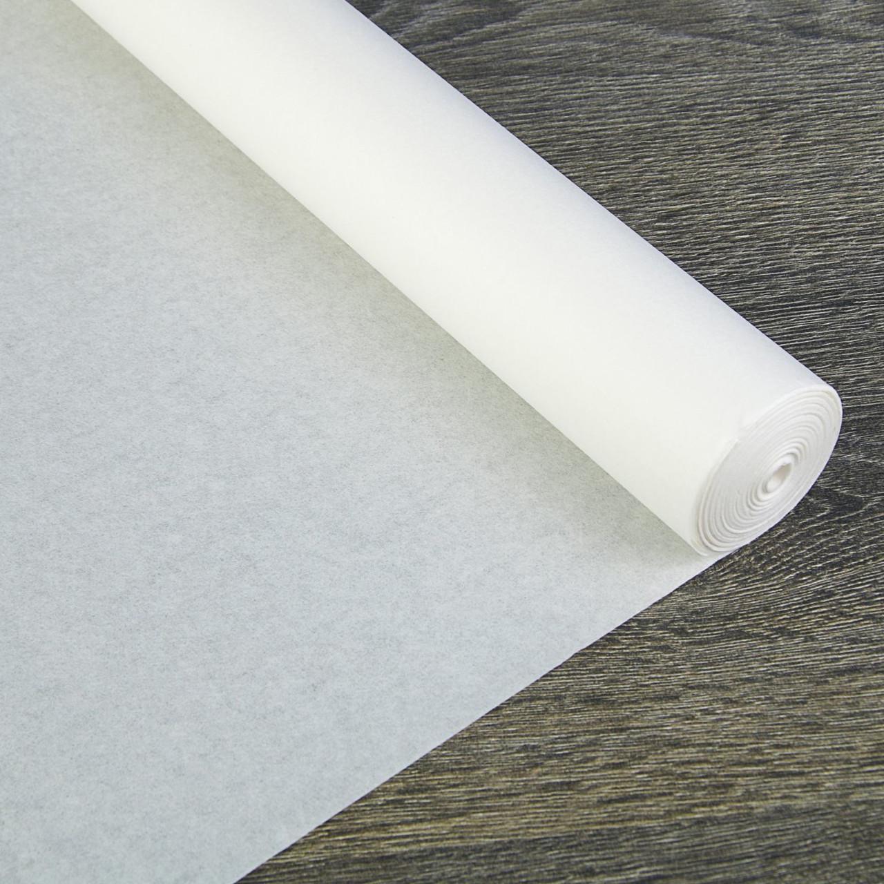 Бумага рисовая ширина - 460 мм, длина рулона, 25 м, 35 г/м²