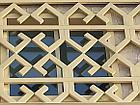 Декоративные,Вентиляционные,Ламбри решетки GoldMine, фото 4