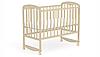 Кровать 323 бежевая (Фея, Россия)