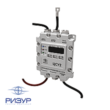 Терморегулятор-измеритель цифровой взрывозащитный РИЗУР-ЦСУ-2