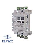 Терморегулятор-измеритель цифровой взрывозащитный РИЗУР-ЦСУ-2, фото 2