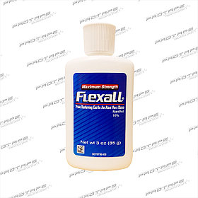 Гель охлаждающий (ментол 16%), 88мл США 87312 Flexall® Maximum Strenght