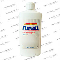 Гель охлаждающий (ментол 7%) 87402 Flexall® , 453мл США
