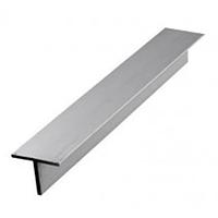 Алюминиевый T-профиль №5 580 см * 5,8 см * 4,5 см
