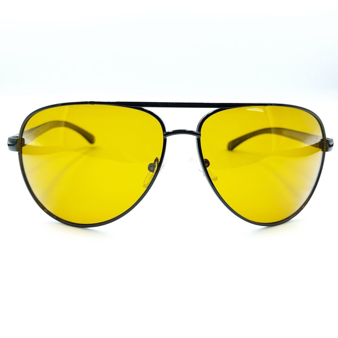 Очки для водителей. Антифары