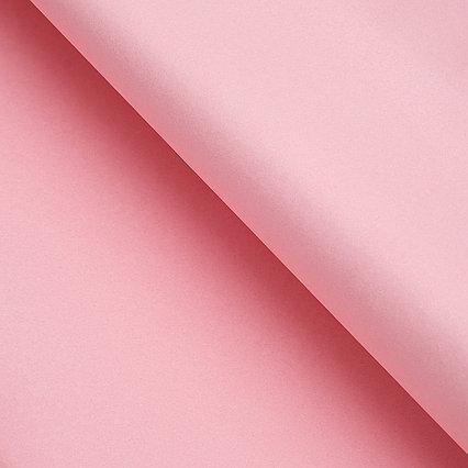 Бумага упаковочная тишью, светло-розовый, 50 х 66 см 10 шт
