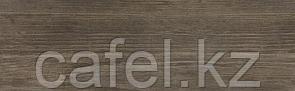 Керамогранит под дерево 18,5x60 - Finwood | Финвуд темно-коричневый