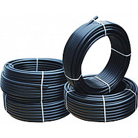Труба гладкая ПНД - наруж. диаметр 32 мм (200), м / S стенки 2,4 мм