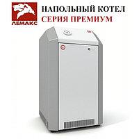 Лемакс Премиум 35 котел газовый напольный одноконтурный