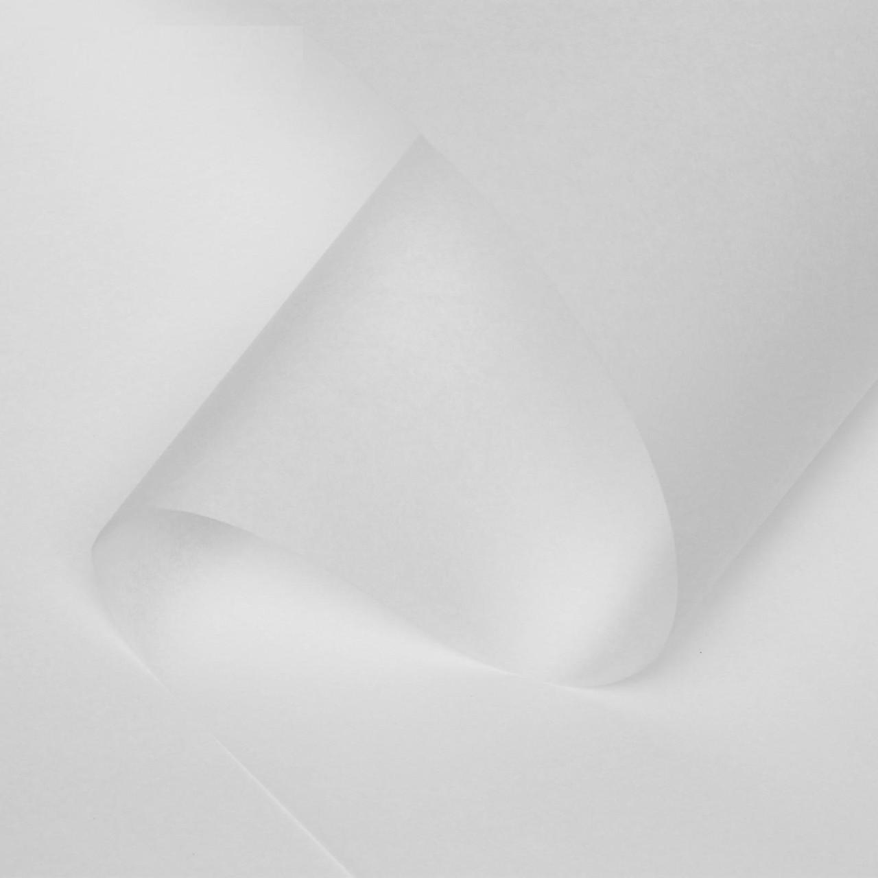"Бумага тишью ""Белая"", 50 х 76 см, 24 шт."