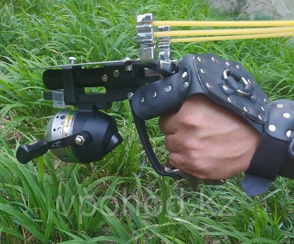 Рыболовная рогатка