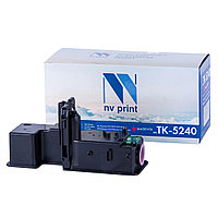 Картридж NVP совместимый NV-TK-5240 Magenta