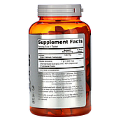Now Foods, Спортивная серия, трибулус, 1000 мг, 180 таблеток, фото 2