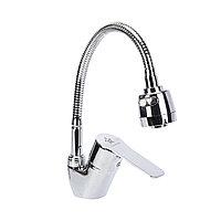 Гибкий смеситель для кухни Aquadeus 14 A