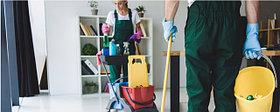 Программа Посейдон для улучшения уборки в гостинице, ресторане.