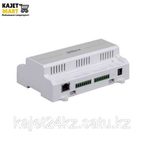2-дверный сетевой контроллер ASC1202B-D