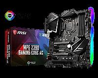 Мат.плата MSI MPG Z390 Gaming Edge AC,S1151