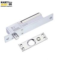 Электромагнитный врезной замок для системы контроля доступа ASF802