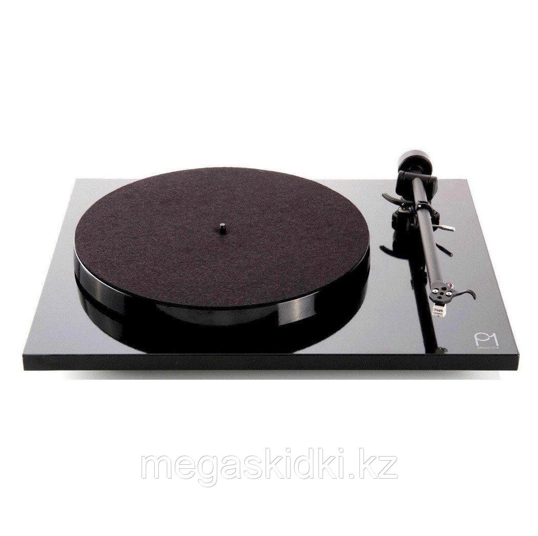 Виниловый проигрыватель Rega Planar 1 Черный