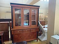 Шкаф деревянный бу