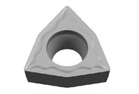 WCMT06T308-GP IA80M пластина для точения