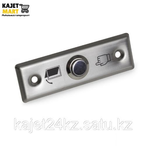 Кнопка выхода для систем контроля доступа ASF905 (ABK-801B)