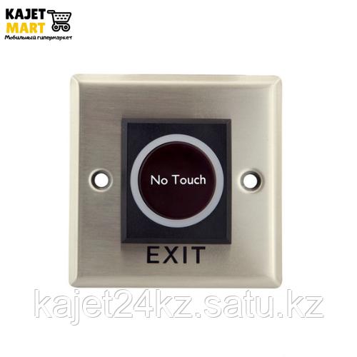 Кнопка выхода для систем контроля доступа ASF908