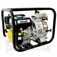 Мотопомпа MPD-100 Huter