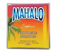 Струны для укулеле MAHALO USN30