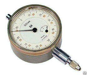 Индикатор часового типа ИЧ -02 0,01