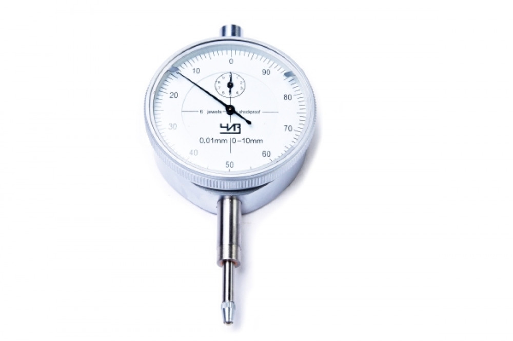 Индикатор ИЧ-0-2 0,01 б/ушк. ЧИЗ