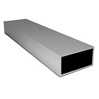 Алюминиевый профиль тюбинг 580 см * 50 мм * 25 мм