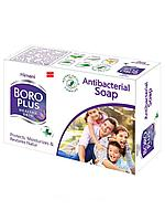 Мыло антибактериальное 100гр  Боро Плюс (Boro Plus) Himani