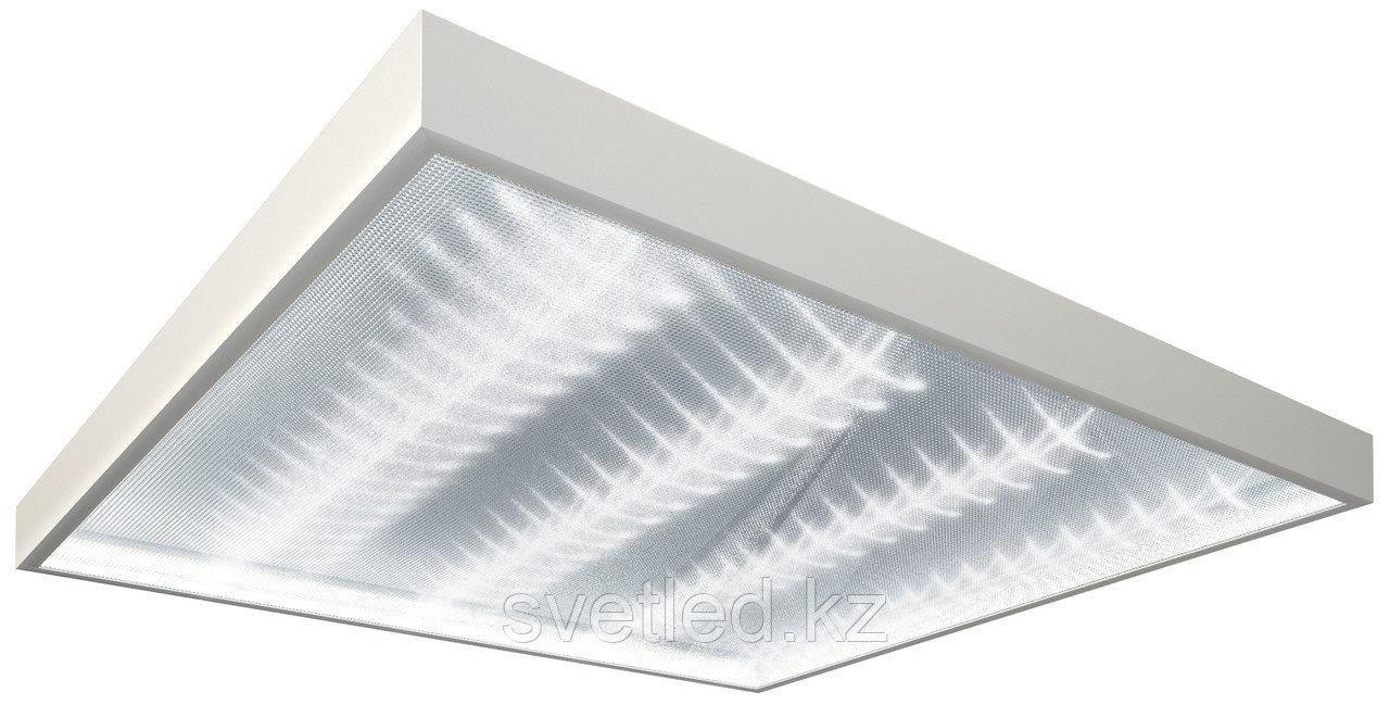 Потолочный светодиодный светильник TL-ЭКО 48 P