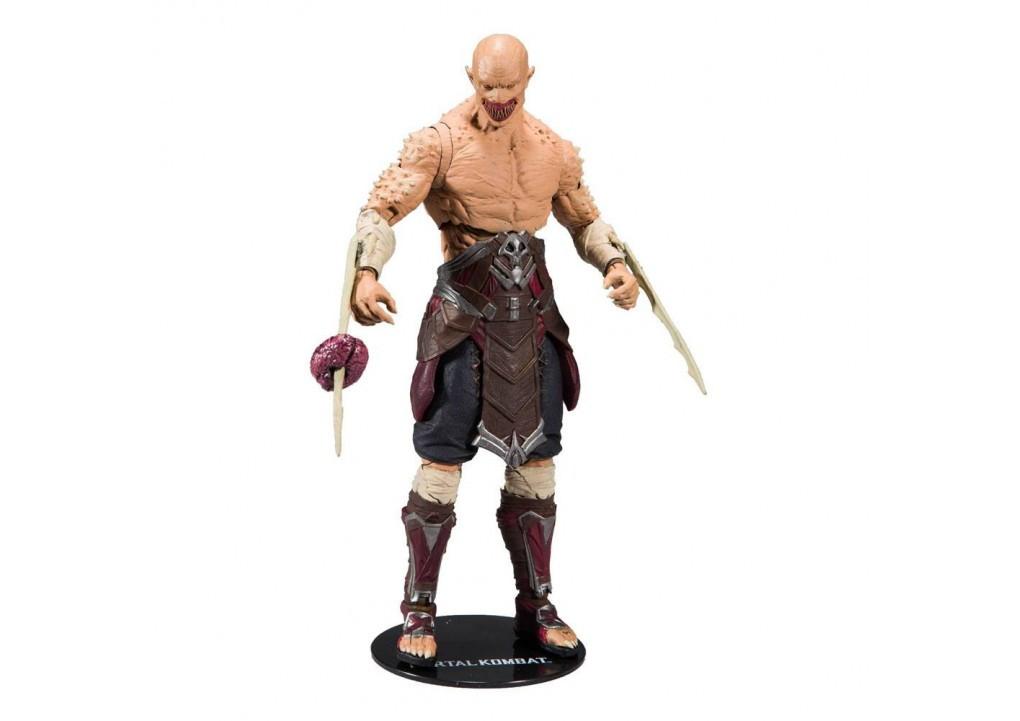 Mortal Kombat Коллекционная фигурка Барака