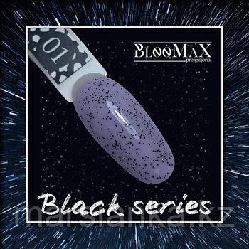 Топ  BlooMax Black Series №01, 12мл