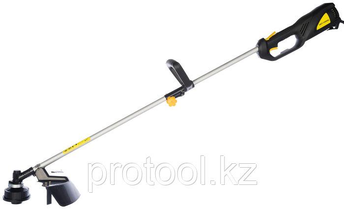 Электрический триммер GET-1500B Huter