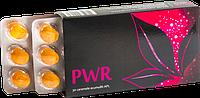 Драже PWR woman для женского интимного здоровья