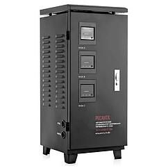 Стабилизатор напряжения электромеханический-РЕСАНТА - 9 000/3 АСН  ЭМ (380)